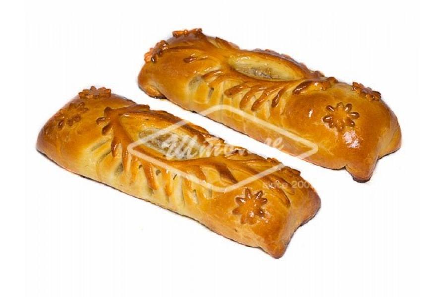Пирог малый с мясом